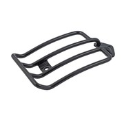 TC-Choppers seat solo luggage rack 2004-2019 XL Sportster