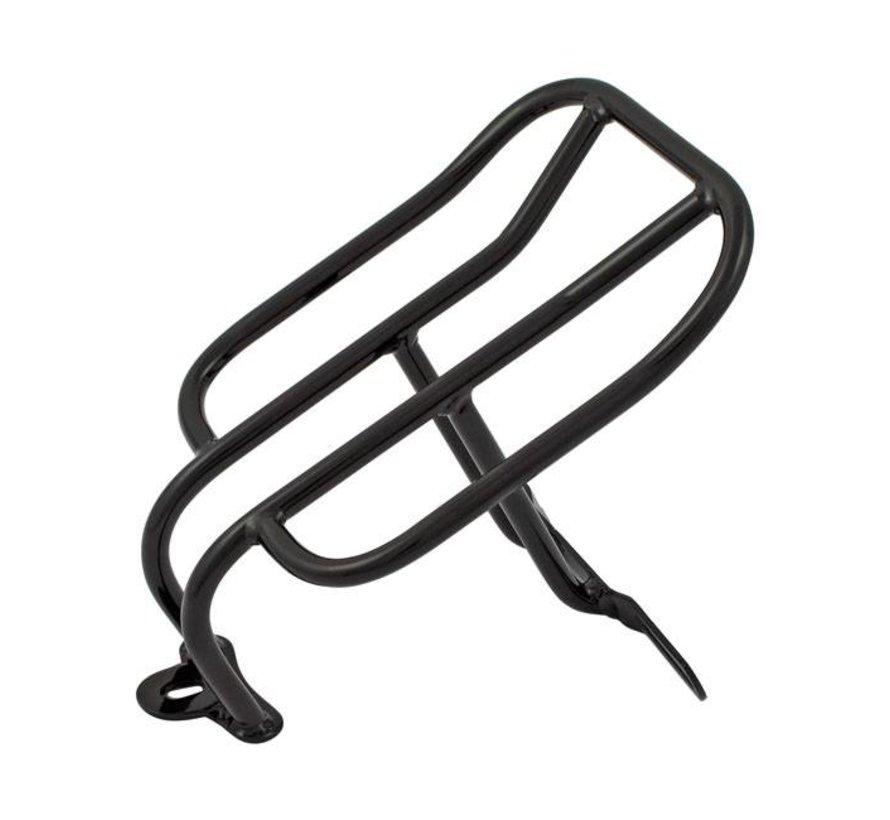 bagagerek zwart of chroom Past op:> 94-17 XL
