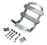 MCS luggage rack sissybar mount