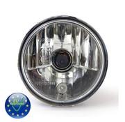 TC-Choppers headlight 4.5 inch HS1 Spotlicht