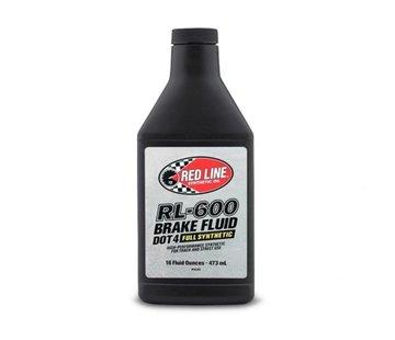 Red Line Synthetic oil Redline RL-600 remvloeistof, 6/16 oz. (Elk)