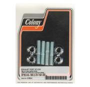 Colony kit de goujons d'échappement