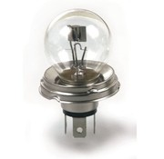 MCS headlight Duplo light bulb. 6V. 40-45 Watt