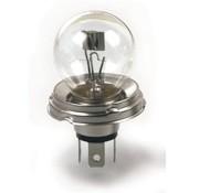 MCS koplamp Duplo gloeilamp. 6V. 40-45 watt