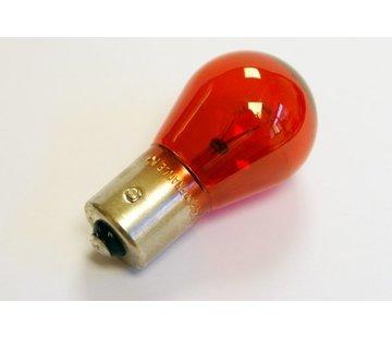 Kuryakyn enkele gloeidraad, rood; 12V
