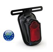 Tomstone RÃỳcklicht, EU-genehmigt