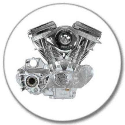 Harley Davidson Engine, Transmission parts