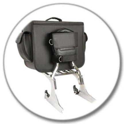 Harley Davidson Luggage, Bags, Racks, Sissybars