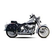 Paughco Harley Davidson Paughco YAFFE BUZZSAW PIPES past: softail 1986-2011