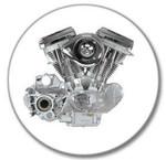 Motor / Getriebe. / Motorabdeckungen