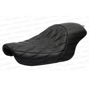 Easyriders seat solo gunfighter diamond 04-18 Sportster XL