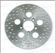 MCS rotor de freno de 10 pulgadas