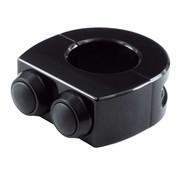 Motogadget M-Switch vivienda botón 2 empuje