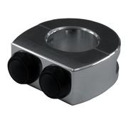 Motogadget M-Switch bouton poussoir 2 logements