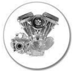 Engine, Transmission parts