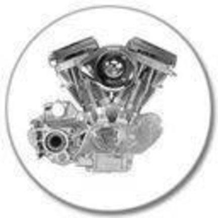 Motor/Transmisión/cubiertas