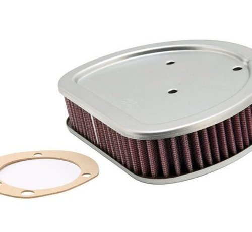 K&N Harley Davidson air cleaner air filter 88 inch  Twincam