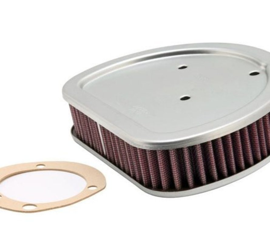 Harley Davidson air cleaner air filter 88 inch  Twincam