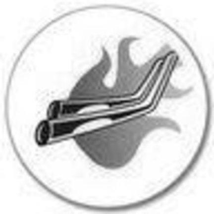 Harley Davidson systèmes d'échappement