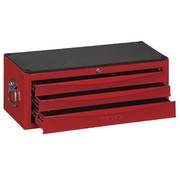 Teng Tools TC803SV Boîte à outils 3 tiroirs