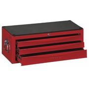 Teng Tools TC803SV Werkzeugkasten mit 3 Schubladen