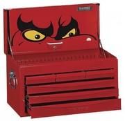 Teng Tools TC806SV Boîte à outils 6 tiroirs