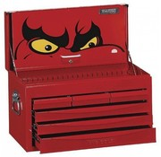 Teng Tools TC806SV Tool box 6 drawers