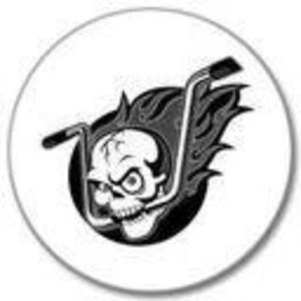 Harley Davidson Handlebar, Risers