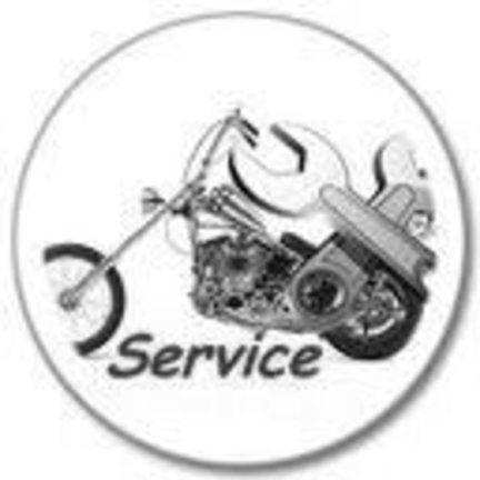 Harley Davidson Wartung