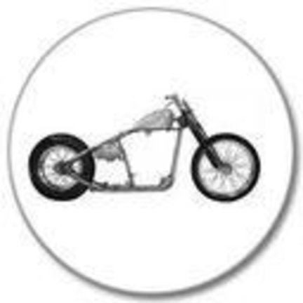 Harley Davidson Onderdelen Rollend Frame