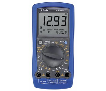 Limit Tools digitale multimeter