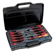 Teng Tools herramientas destornillador mega drive set