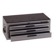 Teng Tools tool box 3 drawers - Grey Fits: > Universal