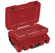 Teng Tools Mobil service box Fits: > Universal