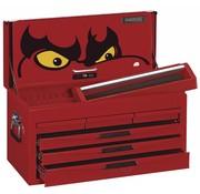 Teng Tools tool box 6 drawers Fits: > Universal