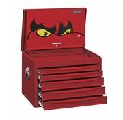 Teng Tools tool box 5 drawers Fits: > Universal
