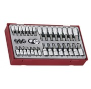 Teng Tools TTBS35 Socket and socket bits