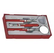 Teng Tools Juego de herramientas de inspección TTTM03