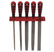 Teng Tools WRFL05 Hand files