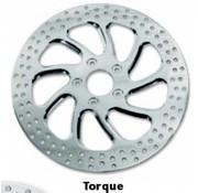 PM Imagen de una serie de piezas de freno del rotor