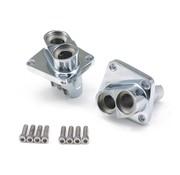TC-Choppers Engine tappet block Chrome Shovel Fits:> 66-84 B.T. SHOVEL