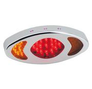 feu arrière LED œil de chat - Combinaison de clignotants