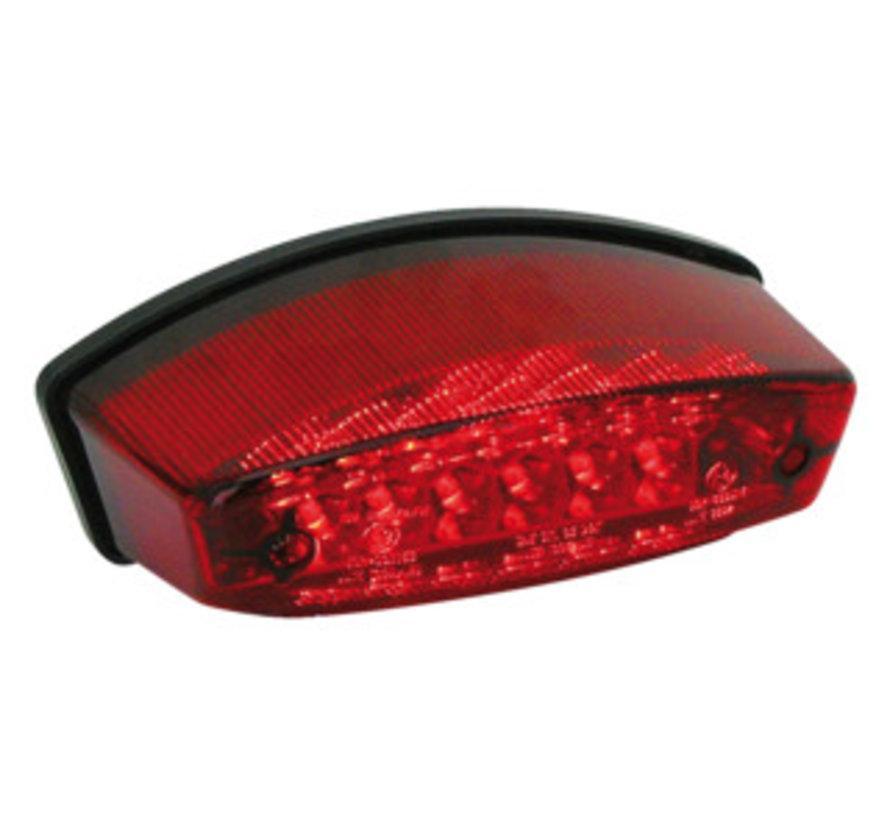 achterlicht LED hellfire