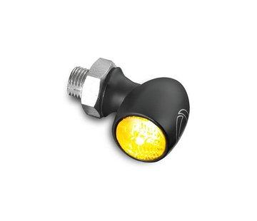 Kellerman Kellermann bullet Atto LED richtingaanwijzer - zwart