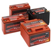 Odyssey Trockenbatterie