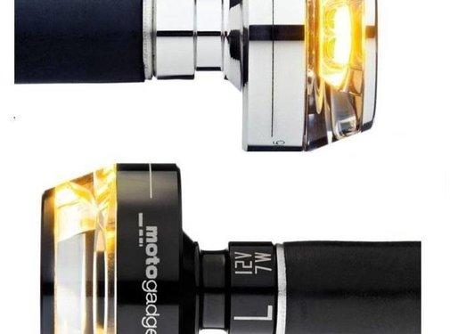 Motogadget Blinker-LED EC-geprüft