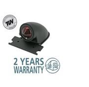 Zodiac taillight new style LED – Black