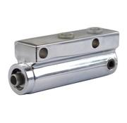 MCS cilindro maestro del freno trasero, 84-85 FXST; 85 FXB, FXEF (excluye FXR)