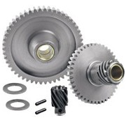 S&S Engine  Panhead Crankcase Gear Kit FLB 1200 ELECTRA GLIDE 1200 1965-1969