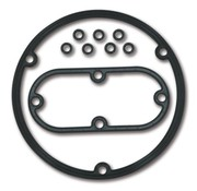 James gaskets and seals primary inspection and derby cover